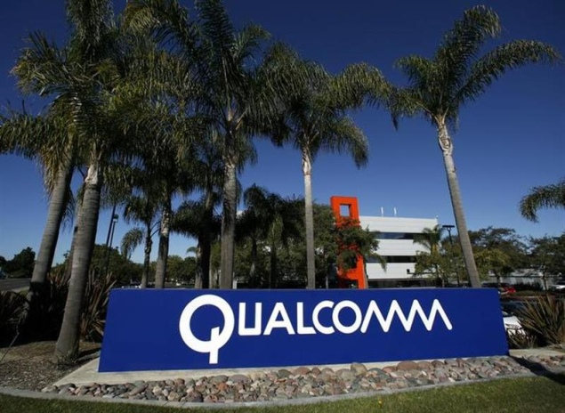 Qualcomm Unveils Chip to Help Boost 4G LTE Connectivity Within Homes
