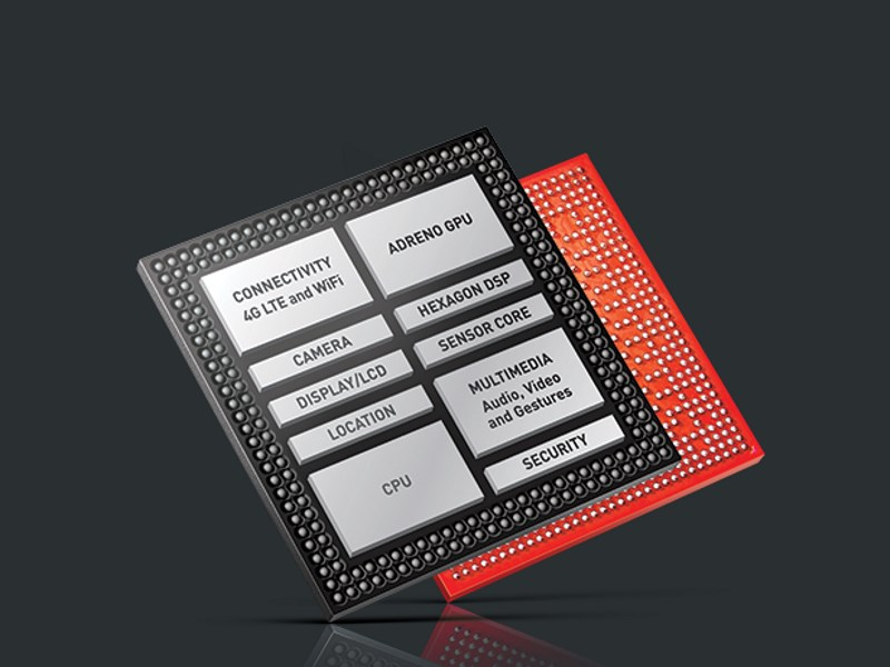 Qualcomm Announces Snapdragon 617 and Snapdragon 430 SoCs