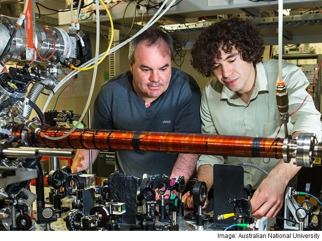 Quantum Experiment Confirms Reality Doesn't Exist Until Measured