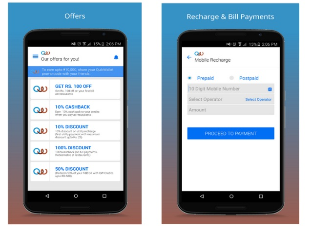 Mobile Payment Platform QuikWallet Secures $1.6 Million in Funding