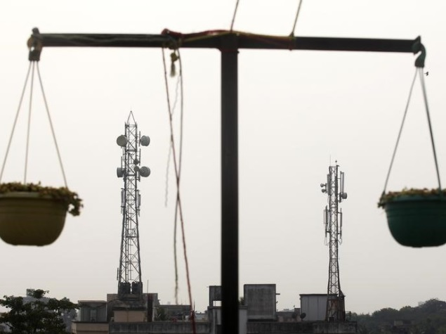 Mobile Tower Radiation 'Harmless', Say Telecom Operators