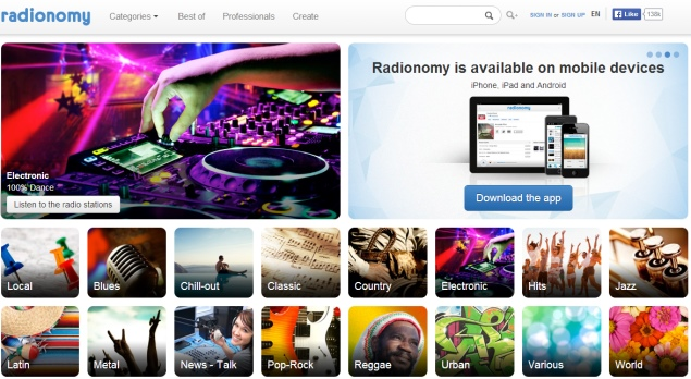 Winamp and associated services acquired by Radionomy, plans detailed