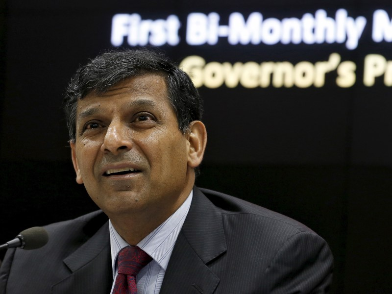 RBI Boosts Cyber-Security Muscle Post Bangladesh Bank Heist