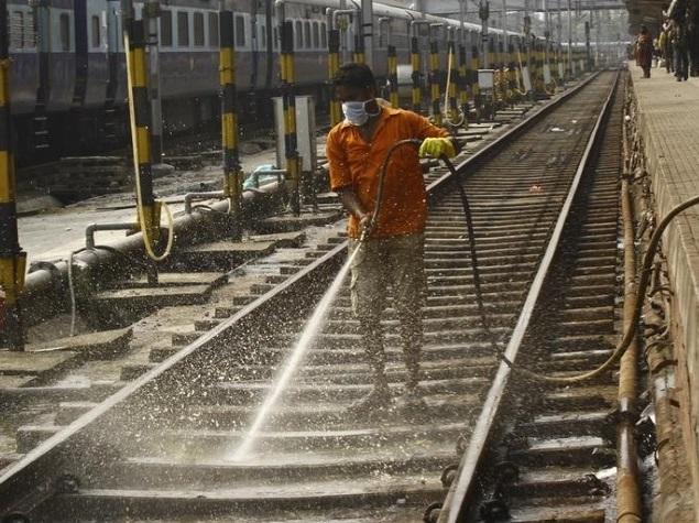 Free Wi-Fi Service Finally Launched at New Delhi Railway Station