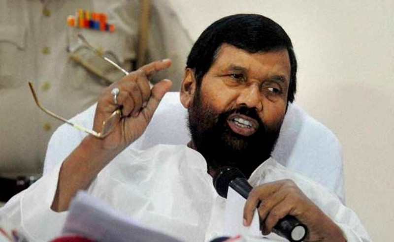Government Panel to Address E-Commerce Consumer Complaints: Paswan