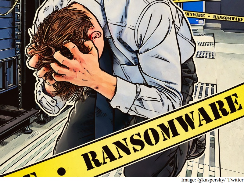 Ransomware Criminals Seek to Show They Care About You: F-Secure