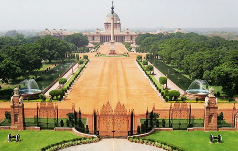 IBM to Transform Rashtrapati Bhavan Into Smart Township