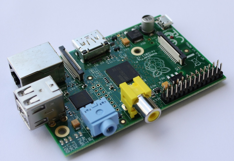 Raspberry Pi Mini Computers Vulnerable to Attacks, Company Acknowledges