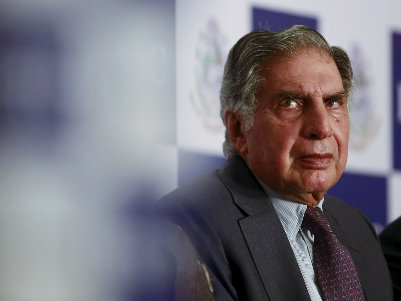 Ratan Tata Invests in Medical Response Startup MUrgency