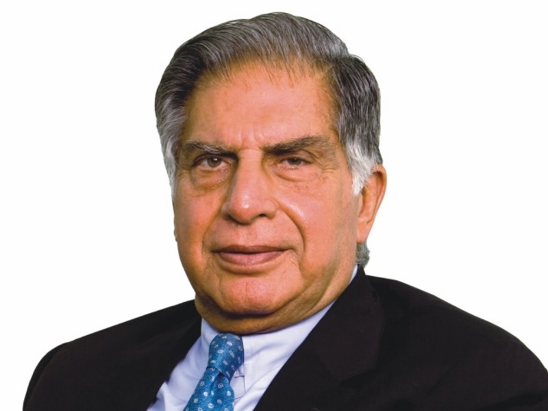 Ratan Tata Invests Undisclosed Amount in Tracxn
