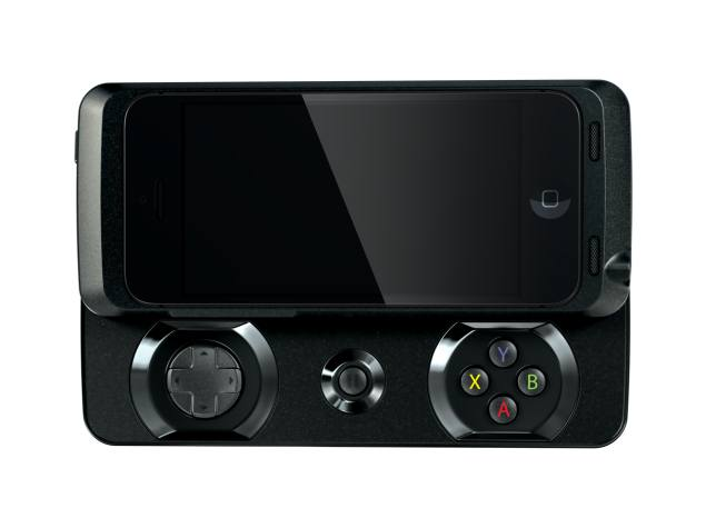 Razer Junglecat Gamepad Controller for iPhone 5 and 5s