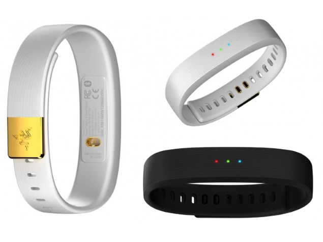 Razer Nabu X Entry-Level Fitness Tracking Band Launched at CES 2015