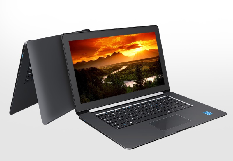RDP ThinBook Launched as 'India's Cheapest 14.1-Inch Laptop'
