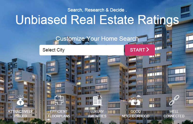 Quikr Acquires Real Estate Analytics Platform realtycompass
