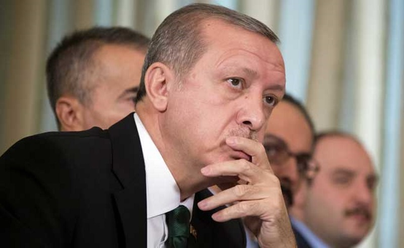 Why the Turkish President - Who Once Threatened to Ban Facebook - Is Praising Mark Zuckerberg