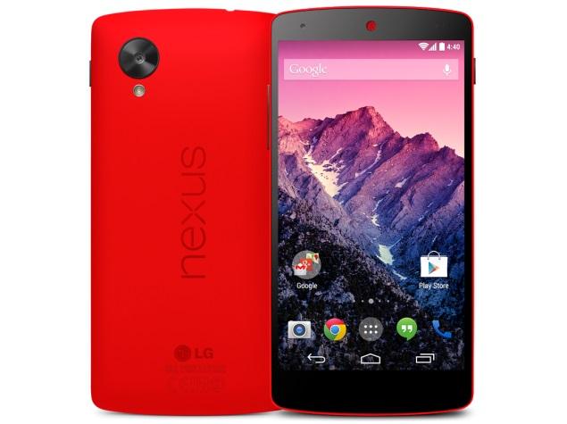 Alleged LG-Made Google Nexus 5 (2015) Gets Impressive Score on AnTuTu