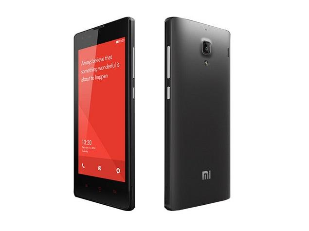 65,000 Xiaomi Redmi 1S Smartphones to Go on Sale on Tuesday via Flipkart