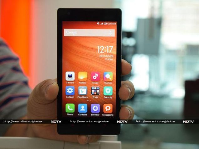 Best Smartphones Under Rs. 8,000: November 2014