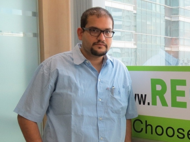 Personally Tech With Nakul Kumar, COO and Founder, ReGlobe