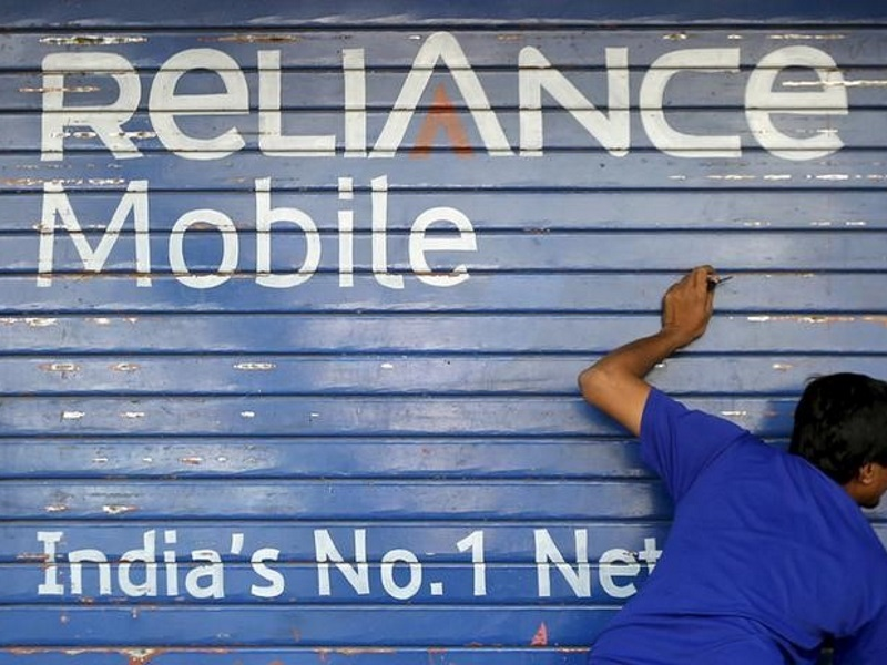 Jio Effect: Reliance Communications Offers 1GB Data at Rs. 49 to New 4G Customers