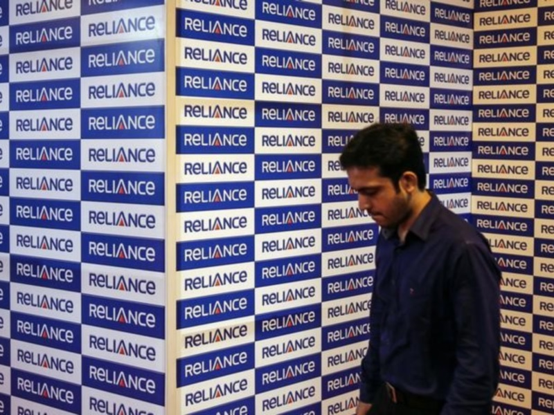 Reliance Communications to Partner Reliance Jio to Launch 4G Services