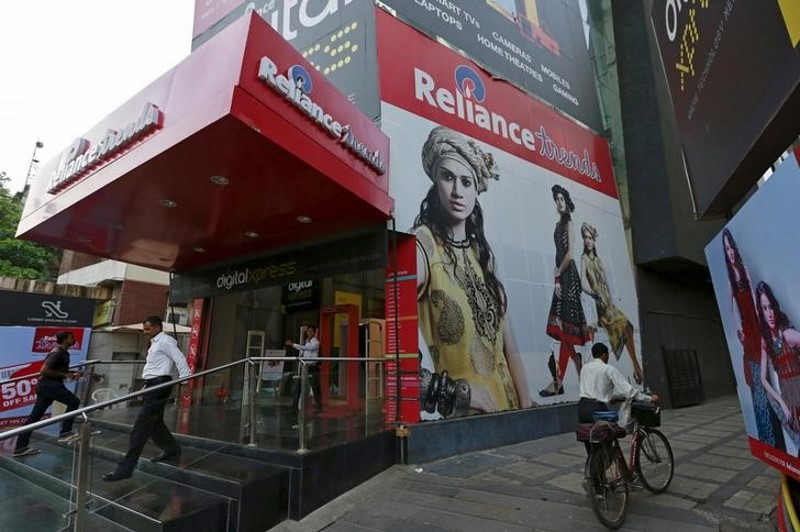 Reliance moves into fashion and lifestyle e commerce for Lifestyle e commerce