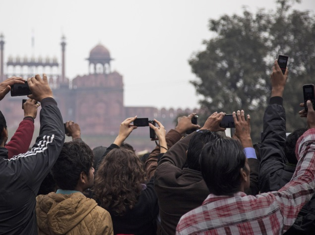 'India to Have 1.4 Billion Mobile Subscriptions by 2020'