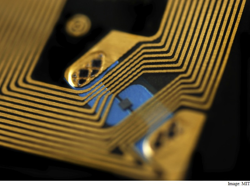 Hack-Proof RFID Chip Developed, Claim Researchers