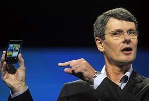 Canadian tech town feels BlackBerry's decline