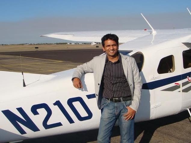 Personally Tech With Ringo Founder-CEO Bhavin Turakhia
