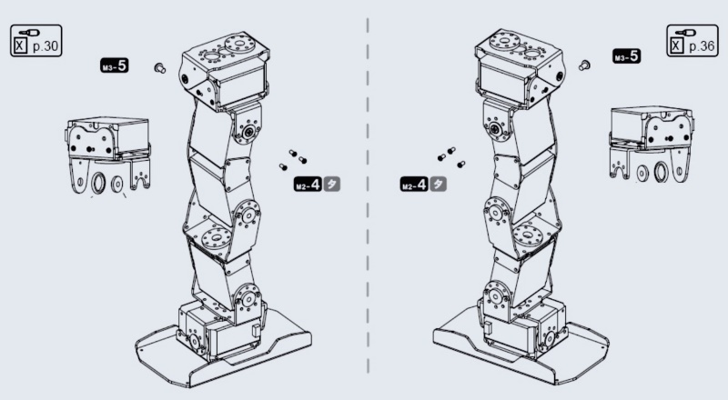You'll Love Your Robot More if You Assemble It Yourself: Study