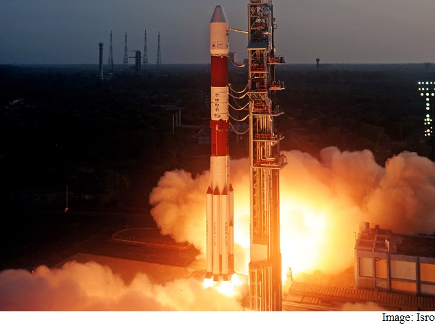 Isro to Launch 6 Singapore Satellites in December