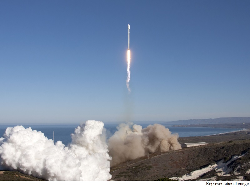 Space Companies Feud Over What to Do With Rockets in ICBM Stockpile