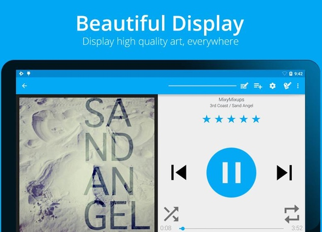 best music player app for android 5.1