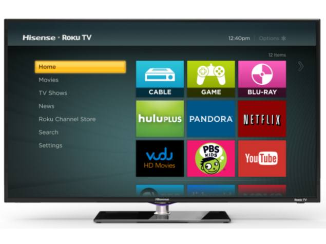 CES 2014: Roku to showcase six new models