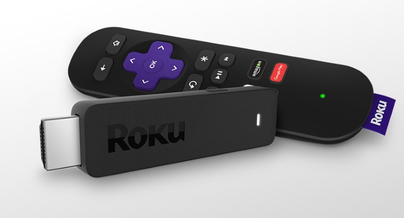 Roku's New $50 Streaming Stick Brings Headphone-Listening Option