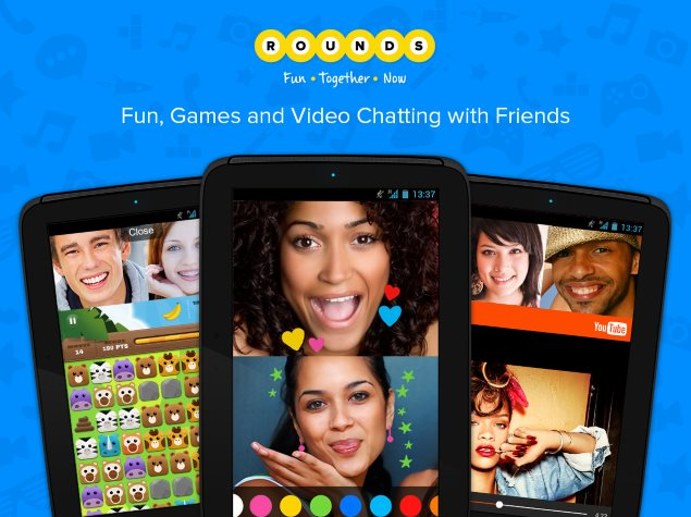 Samsung, Sequoia Invest in Israeli Group Video Chat App 'Rounds'