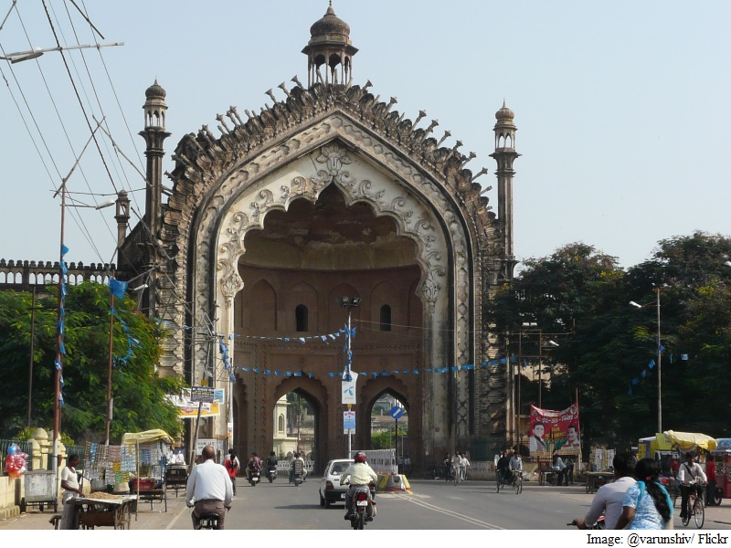 Lucknow Tops List of 13 New Smart Cities
