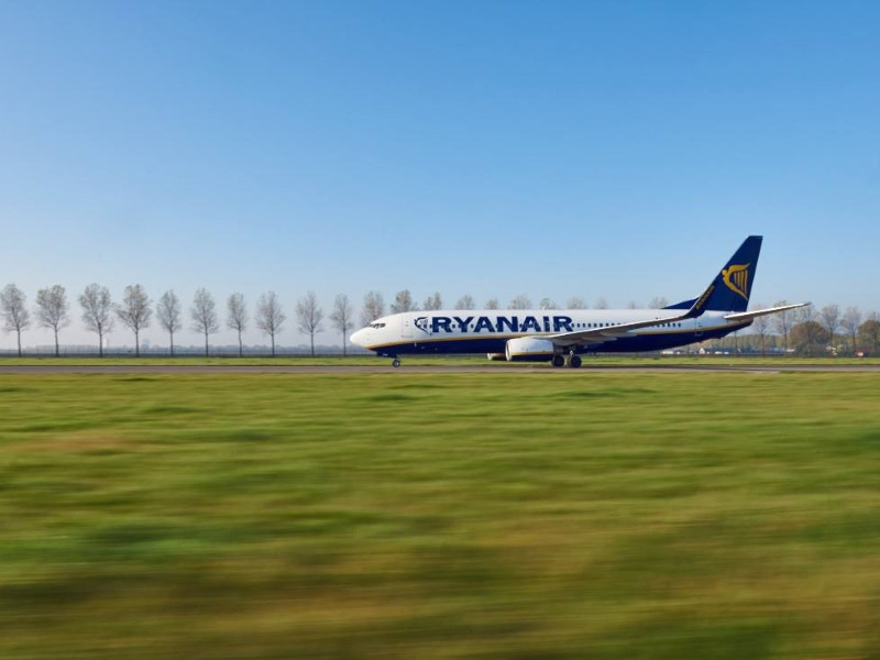 Ryanair Launches Court Action Against Google Edreams
