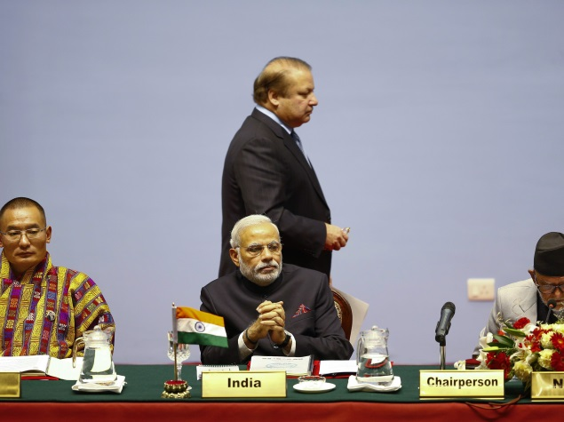 India to Launch Satellite for Saarc Region in 2016: Prime Minister Modi