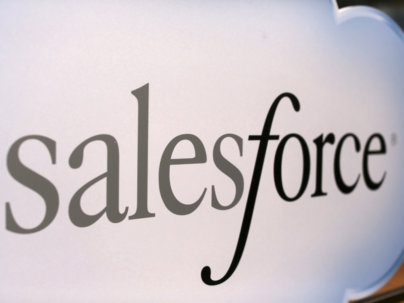 Salesforce Takes Aim at E-Commerce With $2.8 Billion Demandware Buy