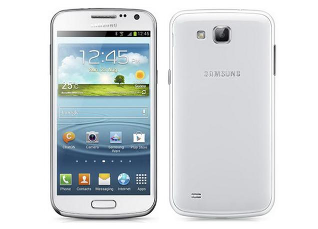 Samsung Galaxy Premier officially announced, coming November