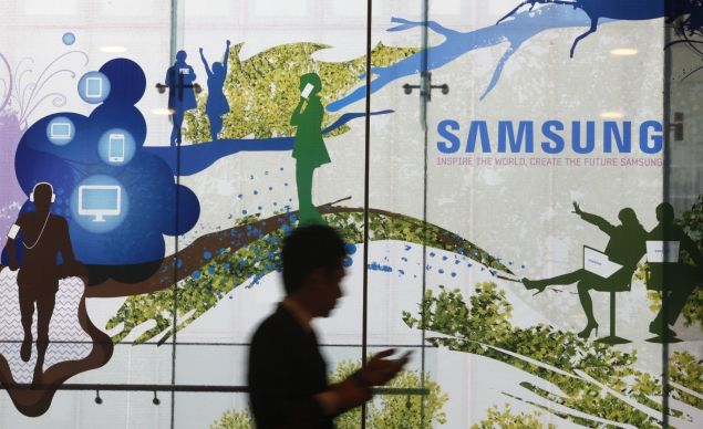 Samsung Mobiles named 'India's most attractive brand' of 2013 by TRA
