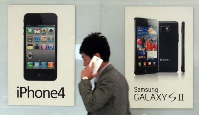 Samsung may need to offer more to settle Apple patent dispute: Alumnia