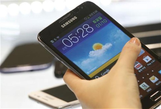 Verizon CEO hints Samsung may develop its own mobile OS