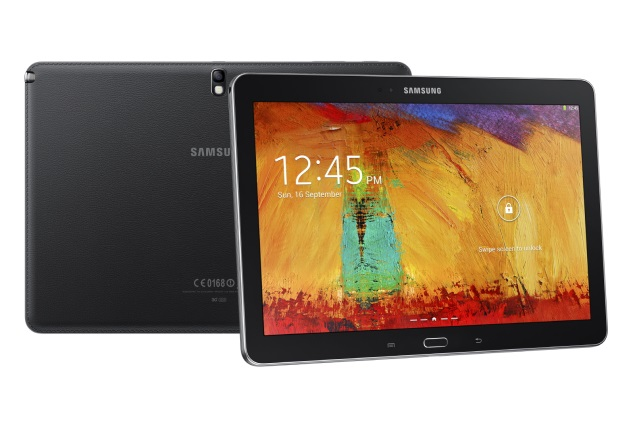 Samsung Galaxy Note 10.1 2014 Edition unveiled