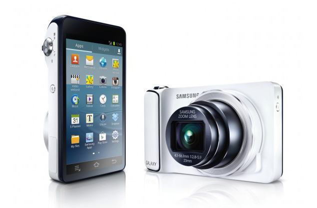 Samsung Galaxy Camera gets a price cut in India