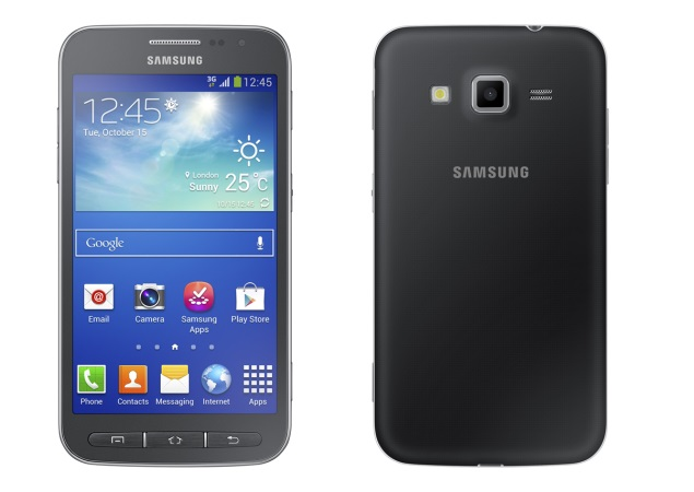 Samsung Galaxy Core Advance with 4.7-inch display announced for early 2014