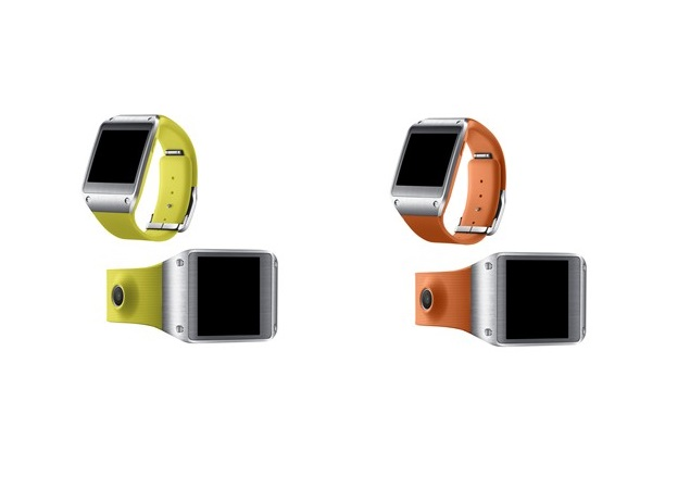 Samsung extends Galaxy Gear smartwatch compatibility to eight other smartphones