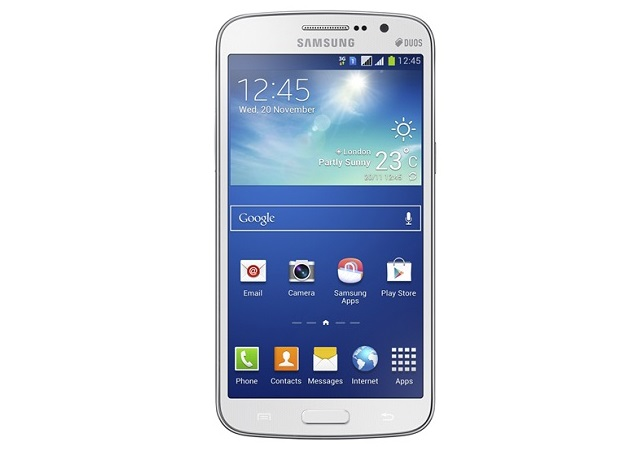 Samsung Galaxy Grand 2 with 5.2-inch display, Android 4.3 launched